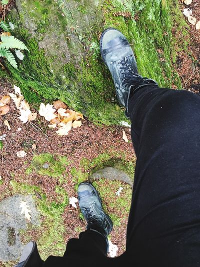 Hiking Boots ThatsMe IPhoneography Taking Photos Adventure Chilling Style Fashion