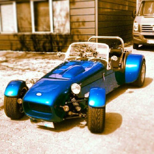 Berlin Car Super7 Lotus