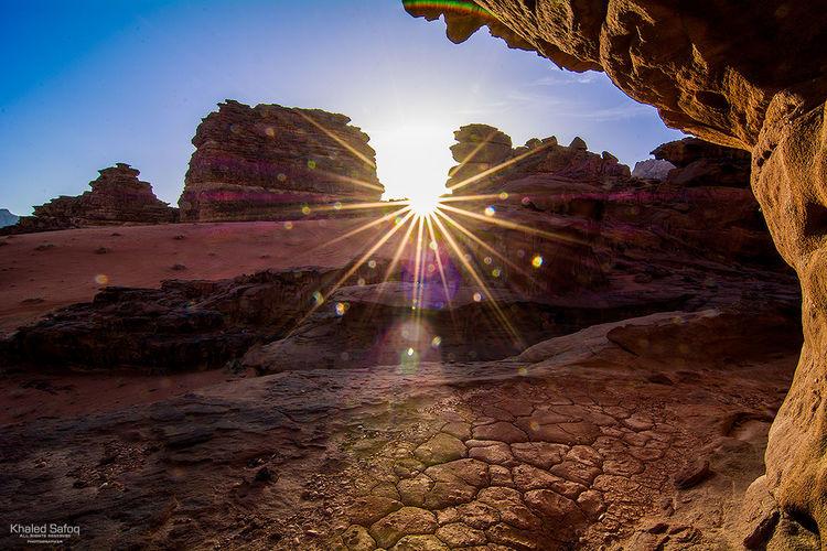 من تصويري ، من رحله الى تبوك تم التقاط هذه الصوره في جبال تقع بين تبوك ومحافظة حقل .. تصويري  Nikon D800 Nikon Landscape
