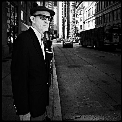 EyeEm Best Shots - Black + White I Am Dandy Streetphotography The Stylist - 2014 EyeEm Awards