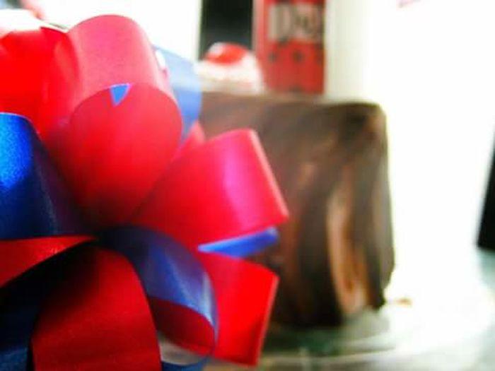 Colors Taking Photos Chocolate HappyBirthday ♥♥♥