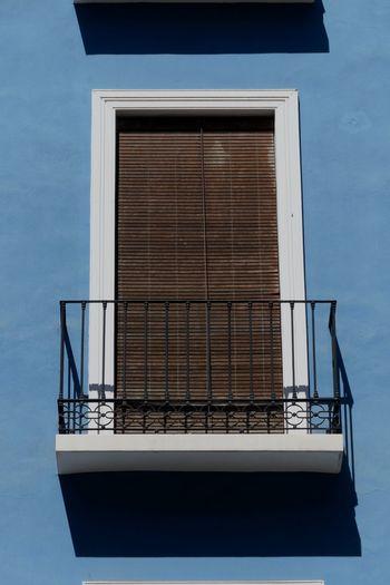 Window Built