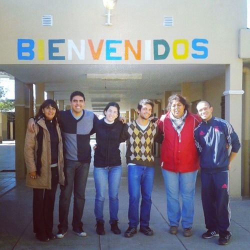 Diadelamigo Çaj Escuela Leales Tucuman Argentina EMEM Correccion jajajajaja xD EmmaPelaoEnHD