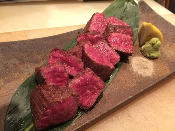 Good Taste‼︎ 居酒屋 肉 肴蔵 ビフ丼