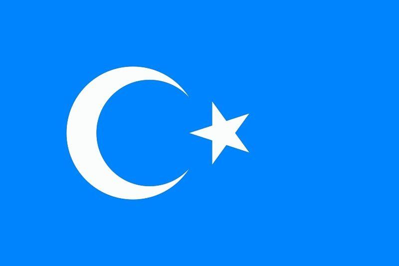 DoğuTürkistan Dualarımız Muslumankardeslerimin Türklük