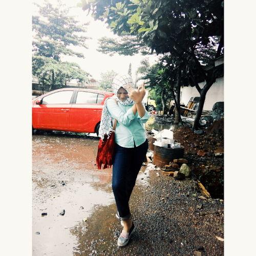 Whats up? Hijabfashion INDONESIA Bogor Girlsdayout