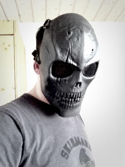 Ich Und Meine Masken