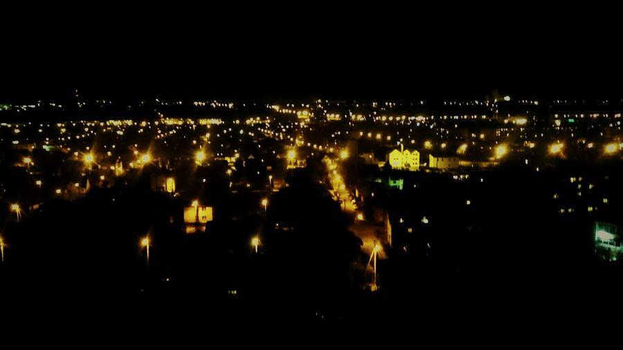 Night Lights Cityscape Night City Light Night City View Kaunas Kaunas At Night Taking Photos Evening Night Night Photography Night Life