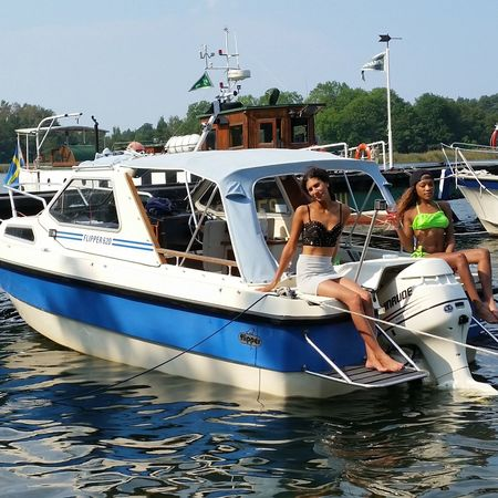 My boat... Enjoying Life Swedish Summer Hello World Boatlife