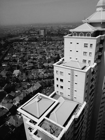 Architecture Cityscape Building Exterior Aerial View City Built Structure No People Outdoors Skyscraper Downtown District Hotelview Apartment Tower Buildings Architecture Apartment View Apartment Buildings Sky Urban Skyline Cityscape High Angle View Architecture City Clearsky Story Behind The Picture Stories To Tell Mystories