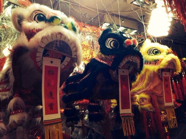 Chinese New Year 2014 Hello World Festival Check This Out