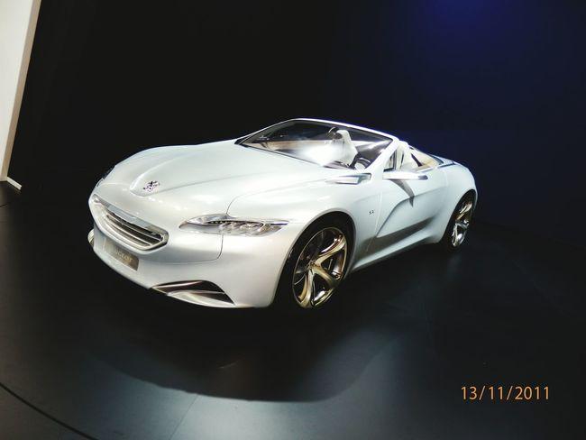 Luxury Car Luxury Cars Sport Car Sport Cars Peugeot SR1