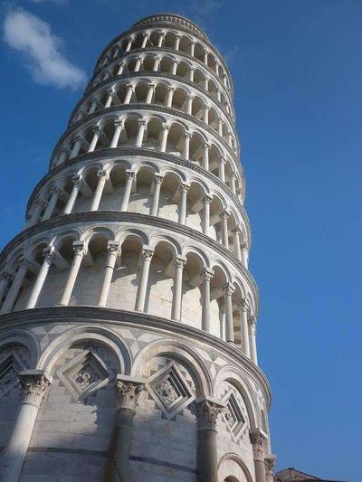 la torre che