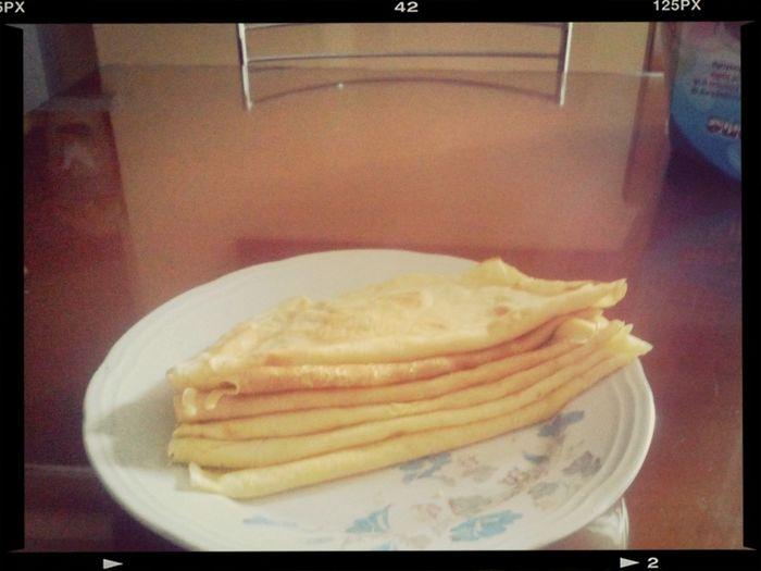 Food By Me Love ♥ Mycreps Food Photography