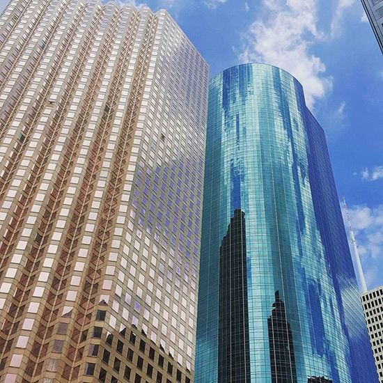 """What's with me and buildings c"""") Attention Architecture Different High sunlight reflection houston texas people walk clouds awesome awe dubai world uae india incredible"""