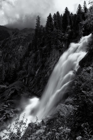 Krimml Waterfalls , Austria. Krimml Waterfalls , Austria. Beauty In Nature Blurred Motion Day Environment Falling Water Flowing Flowing Water Forest Krimml Waterfalls Krimmler Krimmler Wasserfalle Krimmlerwasserfälle Land Long Exposure Motion Mountain Nature No People Non-urban Scene Outdoors Plant Power In Nature Scenics - Nature Sky Tree Water Waterfall Waterfalls