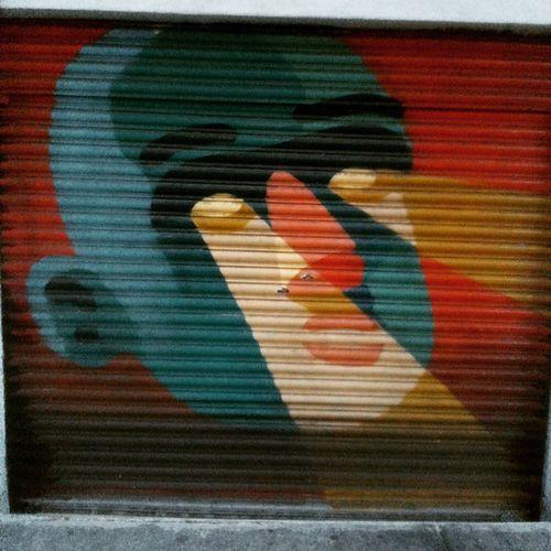 Arteurbano ColoniaRoma Art Grafitti Urbanphotography