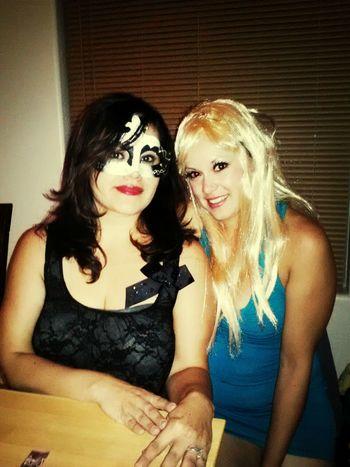 Halloween 2012 Boo!