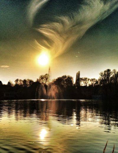 NEM Clouds Turn Your Lights Down Low