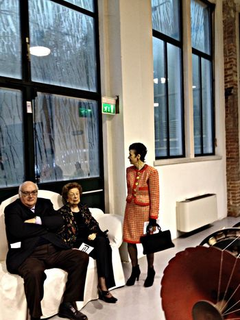 """Artsy""people at a vernissage Taking Photos Artsy Fartsy Art Turin"