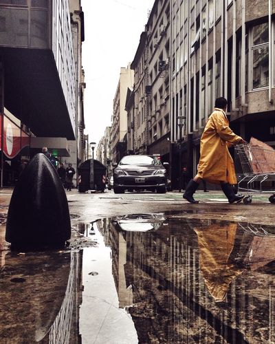 Reflection Reflections Streetphotography People Of EyeEm Street Urban The Street Photographer - 2016 EyeEm Awards Eyeemphotography People People Watching EyeEm Best Shots - The Streets EyeEm Masterclass EyeEm Gallery EyeEm Best Shots First Eyeem Photo Argentina Eyeembuenosaires Buenosaires EyeEmArgentina EyeEm Bulding Architecture Architecture_collection Architecturelovers Architecture