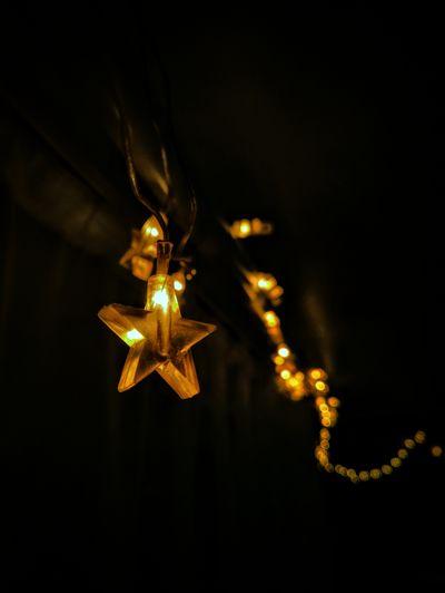 Representing Hanging Diwali Indoors  Diya - Oil Lamp