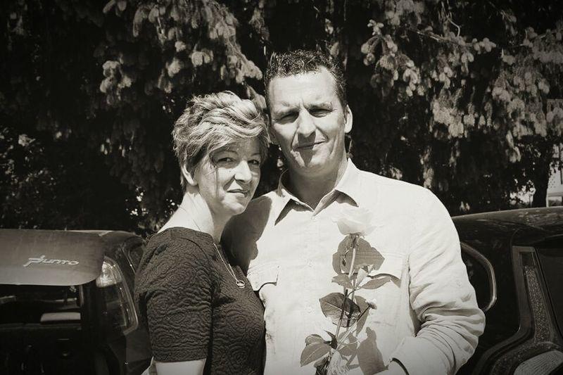 Love Marriage  Photo Testimony