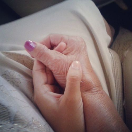 Loveyou Grandmother Happy Estoycompleta <3