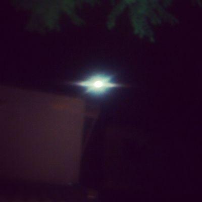 Profissa minha foto da lua..kkkk