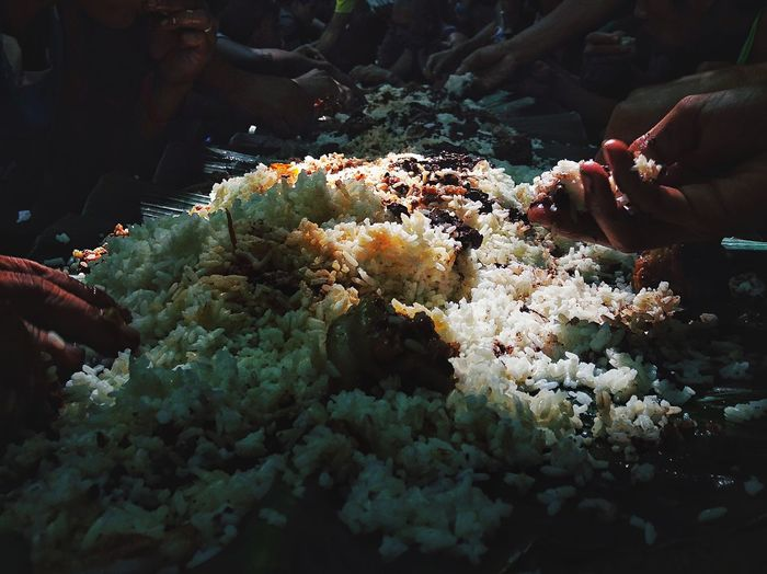 BoodleFight Boodlefeast Sharing Food Eating Good Barehand Pinoyfood Pinoystyle Close-up Hands People And Places AfterWorking Celebrating Life With Hardworking People Simple Moment Simple Things Are The Best  Iphoneonly Eyeem Philippines Eyeem Food  Food For The Masses My Point Of View Telling Stories Differently ShareTheMeal