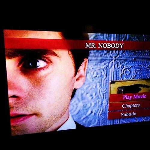 MrNobody Monsieurnobody Jaredleto DianeKruger