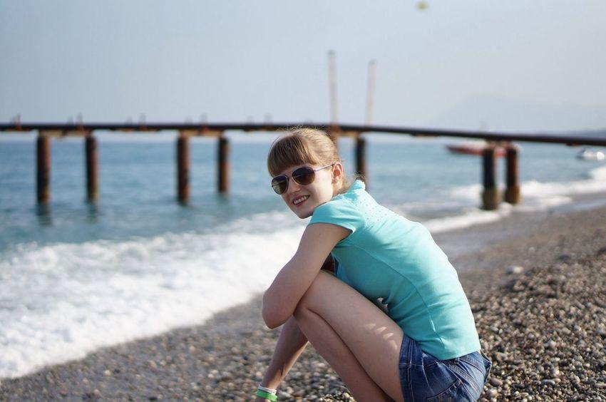 Turkey Sea My Love