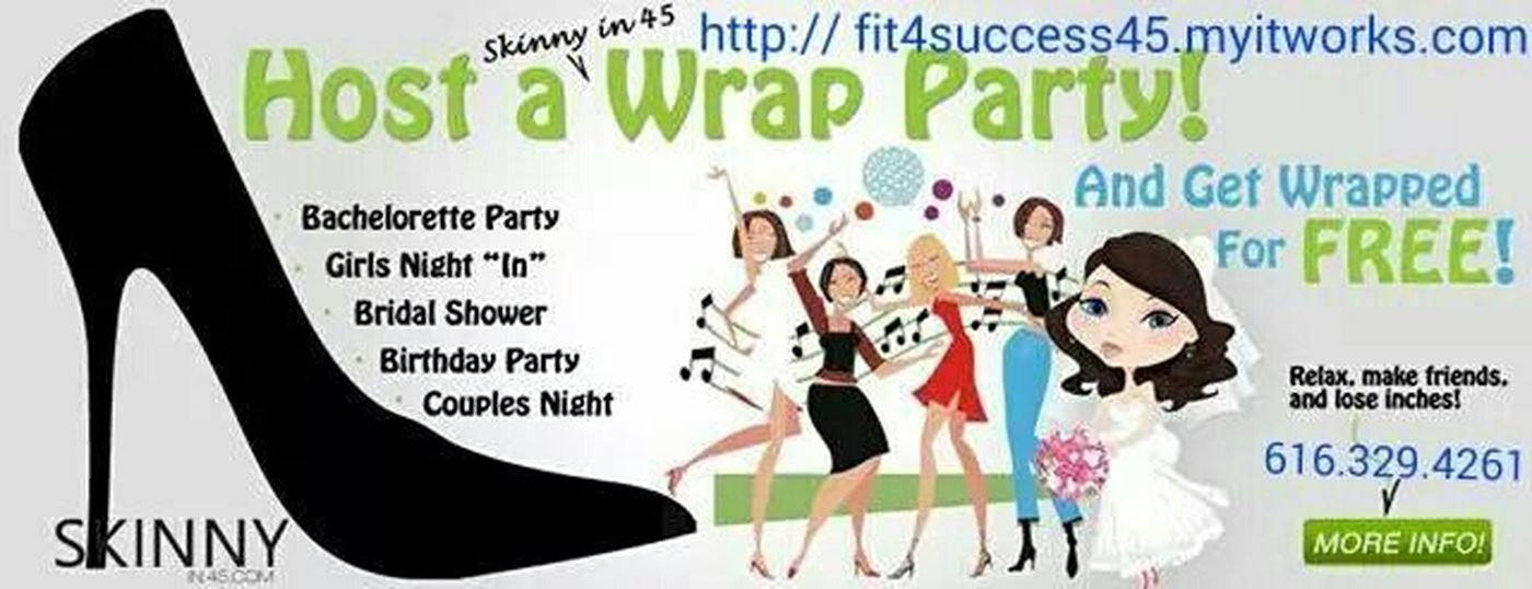 http:// fit4success45.myitworks.com It Works Crazy Body Wraps New Body Get Your Skinny Back New You Solutions 2015 Looseweight Live Healthy!