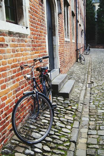 love this one On The Move ByBicycle