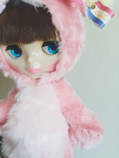 Pastel Power Blythe Doll Blythe Doll Hobby