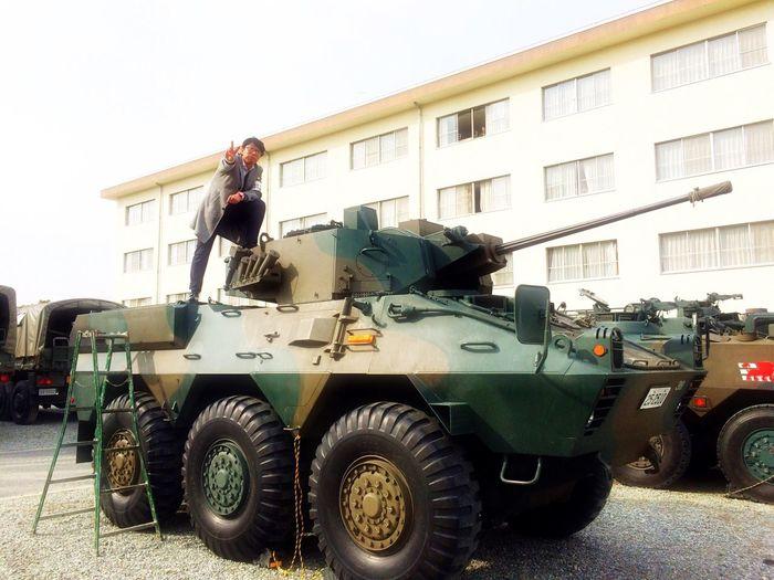 今日はこんな感じでした♪ JGSDF Jsdf 陸上自衛隊