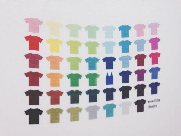 Tシャツアート展