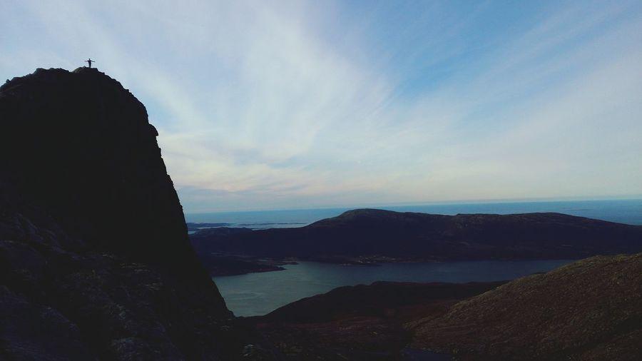 En smak av Nord-Norge! #helgelandskysten #helgeland #nordland Enjoying The View Topoftheworld Nature Norway