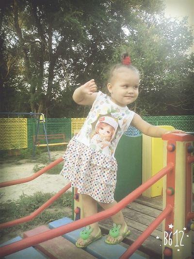 Моя крошка 😍люблю My Baby Niece ❤