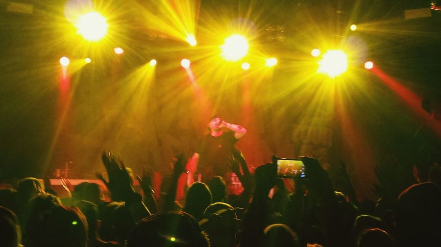 Koolsavas KingOfRap Essah Warumrappstdu Tour Aura Rap HipHop Hiphoplife Have Fun