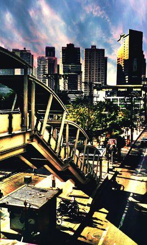 Sukhumvit Bangkok Thailand BenWilliams Urban