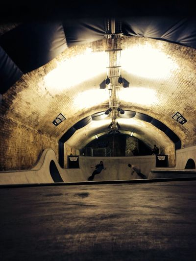 First Eyeem Photo skaterboys, half pipes and concrete House Of Vans