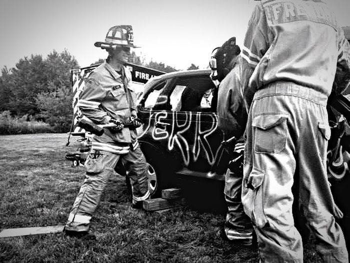 FREMONT FD FireFighting