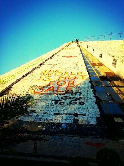 Creative Living By DW Piramida Tirana Albania Tirana Helloworld