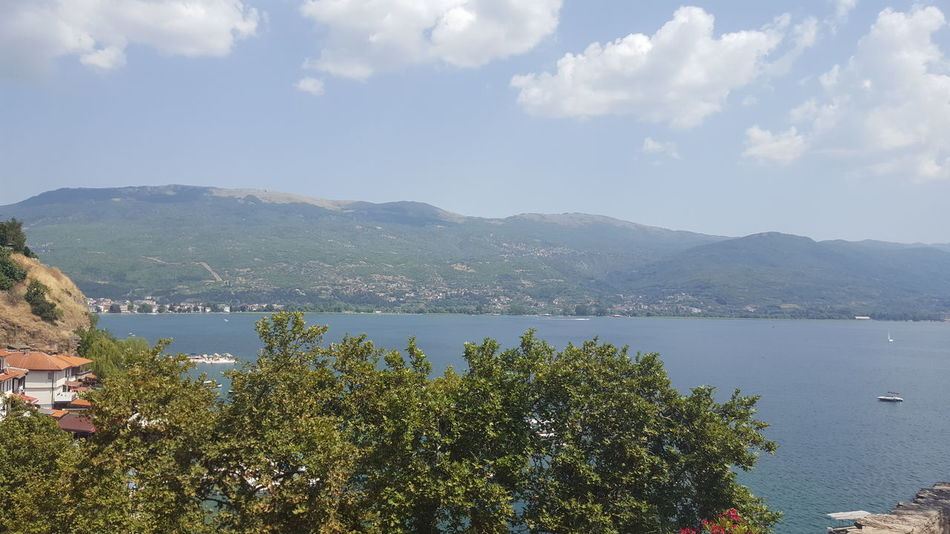 Hanging Out Hello World Relaxing Check This Out The Journey Is The Destination Vacation Destination Lake View Lake Ohrid Great View