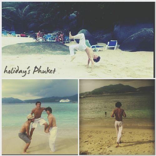 Hi! Summer Days Holidays ☀ Remember Phuket,Thailand Thailand Trip Hello World First Eyeem Photo
