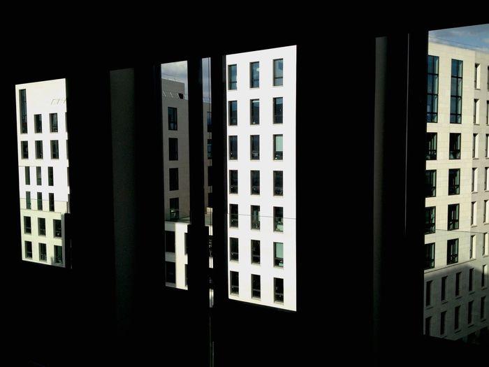 Boulogne, t'es bonne No Edit/no Filter Architecture Vue Sur Ciel