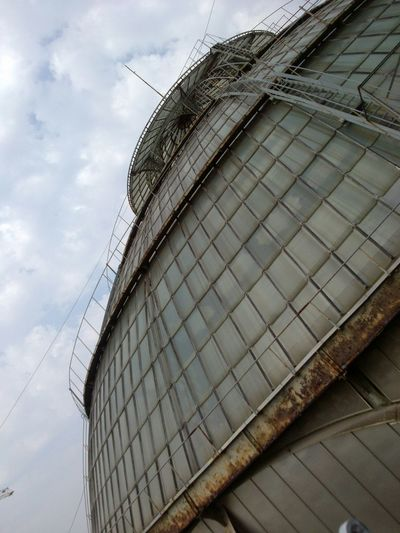 EEA3-Milano Hello World Milan,Italy Arquitecture