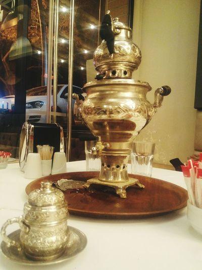 Fresh 2 Relaxing Coffee Tea Semaver Masabaşı Mithatpasa Caddesi Sıhhiye