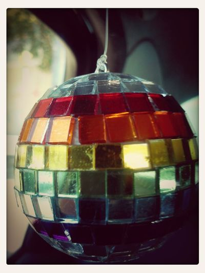 I love Disco...